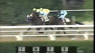 Download 1997 Belmont Stakes - Silver Charm Denied Triple Crown Video