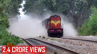 Download High Speed Premium Trains of Indian Railways Video