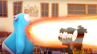 Download Spookiz | Too Much Spicy Food | 스푸키즈 | Kids Cartoons | Funny Videos for Kids Video
