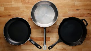 Download Which Pan Is Right For You? Video