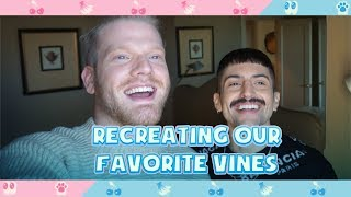 Download RECREATING OUR FAVORITE VINES! Video