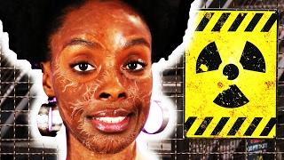 Download We Tried The Zombie Face Mask Video