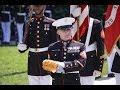 Download Medal of Honor Flag Presentation for Cpl. William ″Kyle″ Carpenter Video