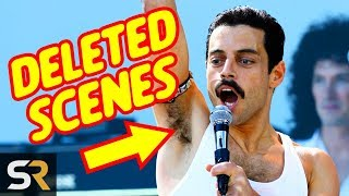 Download 10 Bohemian Rhapsody Deleted Scenes That Could Have Made The Movie Better Video