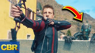 Download Small Details In The Previous Marvel Avengers Movies That Hint At Endgame Video