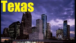 Download Top 10 AMAZING Facts about Texas | Texas History | 2017 | TheCoolFactShow EP66 Video