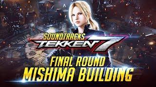 Download TEKKEN 7 Mishima Building Final Round [ Metallic Experience 2nd ] Soundtrack Extended『 鉄拳7 철권7』 Video