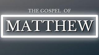 Download Matthew 11 (Part 1) :1-15 Jesus speaks of John the Baptist Video