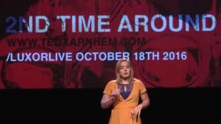 Download Can you make money off the refugee crisis?   Didi Aaslund   TEDxArnhem Video