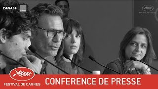 Download LE REDOUTABLE - Conférence de Presse - VF - Cannes 2017 Video