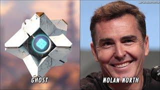 Download Destiny 2 Characters Voice Actors Video