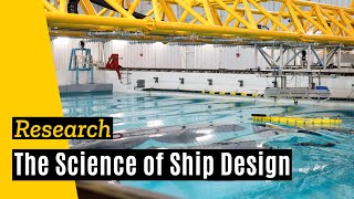 Download The Science of Ship Design Video