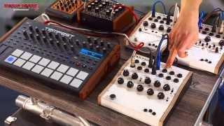 Download Koma Elektronik RH301 Rhythm Workstation   Test with Tempest, Nanozwerg and Dark Energy Video