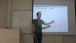 Download Analysis Patterns Video 1 Lecture 1 Video