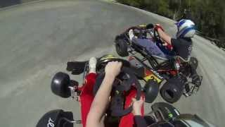Download GoKart Tandem Drift Battles Video