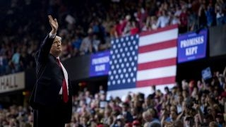 Download Trump: We will put coal miners back to work Video