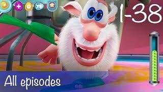 Download Booba - Compilation of All 38 episodes + Bonus - Cartoon for kids Video