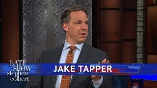 Download Jake Tapper Destroyed Bill O'Reilly On Twitter Video