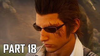 Download Final Fantasy 15 Walkthrough Part 18 - Ignis (FFXV PS4 Pro Let's Play Commentary) Video