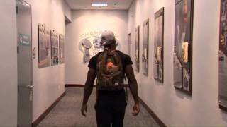 Download Charles James goes out on a high note | 2015 Hard Knocks: Houston Texans Video