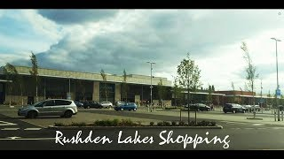 Download Rushden Lakes Shopping Video