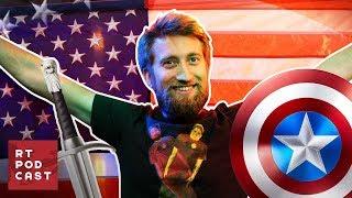 Download Game of Thrones vs Avengers Endgame - RT Podcast Video