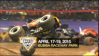 Download Monster Jam Ocala 2015 Commercial Video