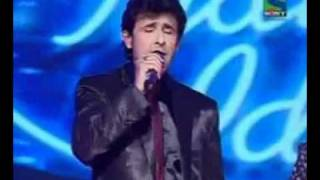 Download Kailash Kher and Sonu Nigam - Ya Rabba.flv Video