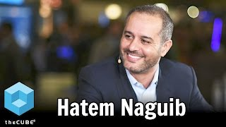 Download Hatem Naguib | AWS re:Invent 2016 Video