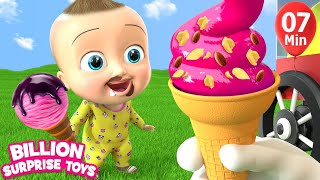 Download Baby Songs Collection | 3D Nursery Rhymes & Songs For Children Video