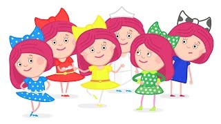 Download Смарта и Чудо-сумка - День рождения! 🍰🎁 Веселые развивающие мультики для самых маленьких Video