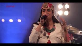 Download Roshwalla Myaene Dilbaro - Aabha Hanjura & Sufistication - Music Mojo Season 3 - Kappa TV Video