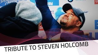 Download IBSF Family pays tribute to Steven Holcomb | IBSF Official Video