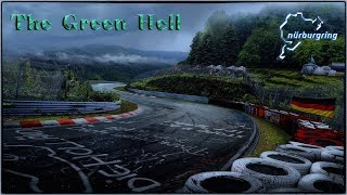 Download Зеленый Ад (The Green Hell) Нюрбургринг Video