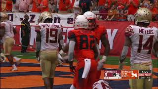 Download Highlights | Syracuse vs. Florida State Video