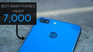 Download Top 5 || Best Smartphones || Under 7,000 || 2018 Video