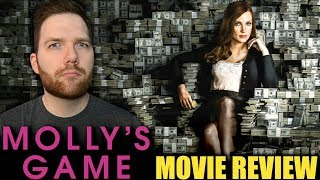 Download Molly's Game - Movie Review Video