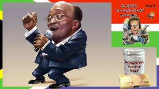 Download Whackhead Simpson - Please Donate To Jacob Zuma Video