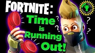 Download Game Theory: The RACE to Solve Fortnite's Season 5 Unsolved MYSTERY! (Fortnite Battle Royale) Video