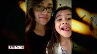 Download Exclusive: Suspect caught on camera in Long Beach murder of mother, daughter - Crime Watch Daily Video