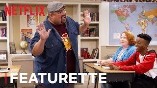 Download Gabriel Iglesias Takes Comedy to the Classroom I Mr. Iglesias I Netflix Video