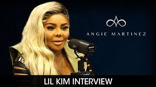 Download Lil Kim Talks Friendship w/ Remy, Weight Gain, Mean Comments + Confirms Disturbing B.I.G. Story. Video