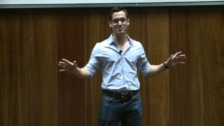 Download El arte de hablar en público | Federico Ernesto Alatorre López | TEDxTecDeMonterrey Video