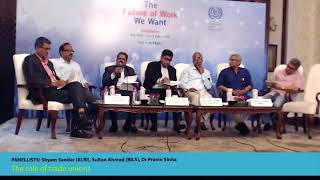 Download Future of Work in South Asia: the role of Trade Unions Video