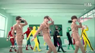 Download TFBOYS《青春修炼手册》MV正式完整版 Video