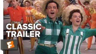 Download Summer Stock (1950) Official Trailer - Judy Garland, Gene Kelly Musical Movie HD Video