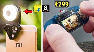 Download Top 5 Awesome Hi Tech Gadgets You Can Buy on Amazon ✅ NEW TECHNOLOGY FUTURISTIC GADGETS by-Ali Tech Video