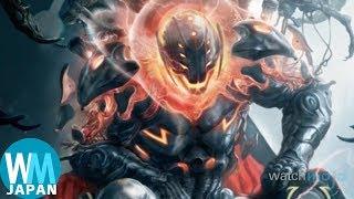 Download アイアンマンで登場したヴィラン ランキングTop10 Video
