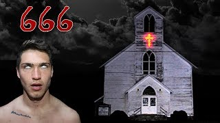 Download 3AM CHALLENGE AT HAUNTED CHURCH ( HE GOT POSSESSED ) Video