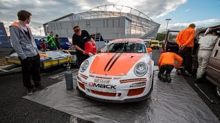 Download Porsche GT3 Cup Car At Targa New Zealand - /MY LIFE AS A RALLYIST Video
